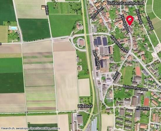 8476 Unterstammheim Sennegasse 25