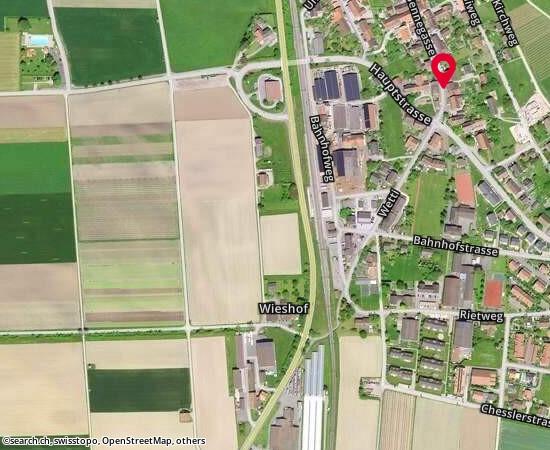 8476 Unterstammheim Sennegasse 37