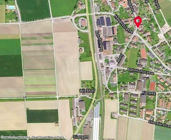 8476 Unterstammheim Sennegasse 43