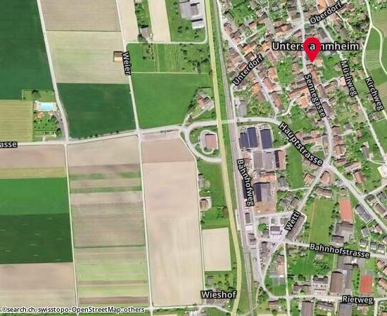 8476 Unterstammheim Sennegasse 5