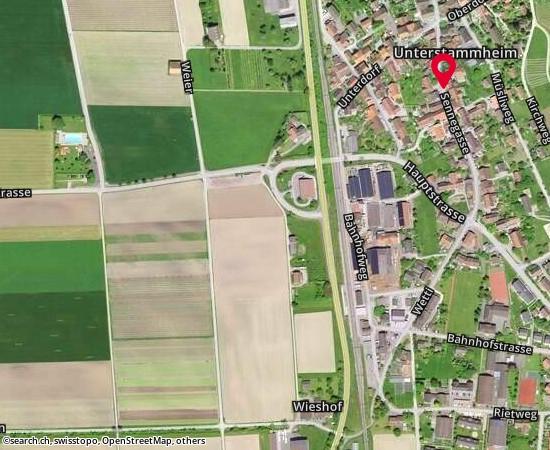 8476 Unterstammheim Sennegasse 7