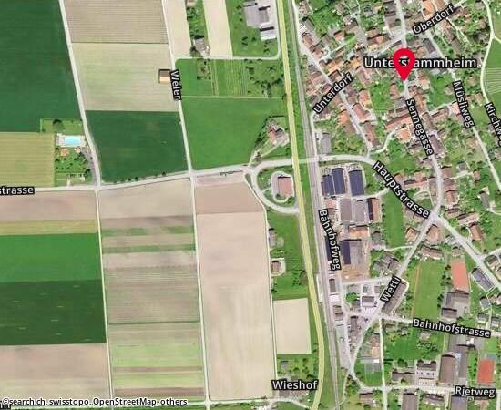 8476 Unterstammheim Sennengasse 3