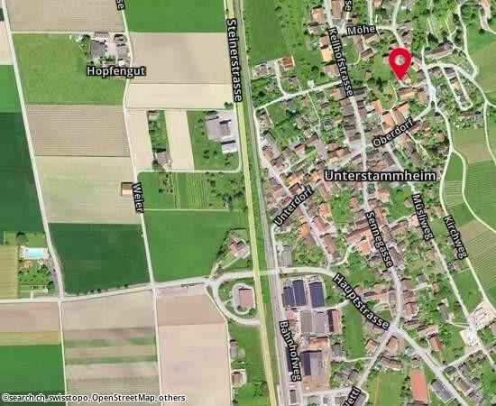 8476 Unterstammheim Trottenweg 2