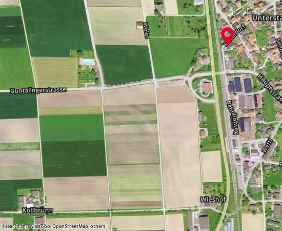 8476 Unterstammheim Unterdorf 17