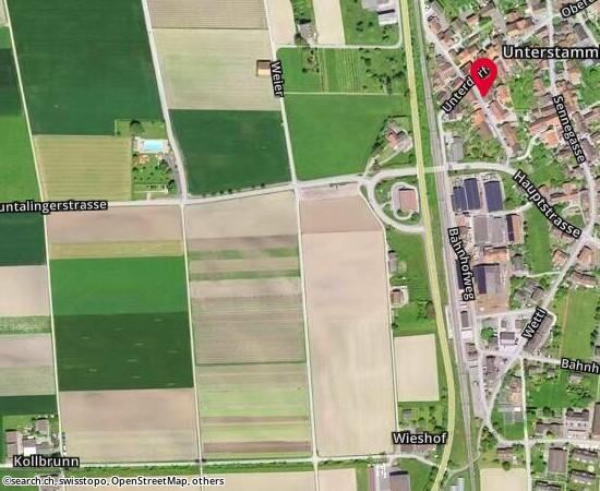 8476 Unterstammheim Untergasse 5