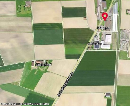 8476 Unterstammheim Waltalingerstr. 1