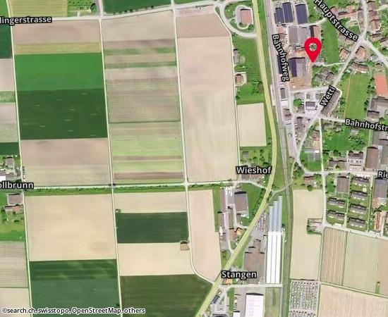 8476 Unterstammheim Wetti 8