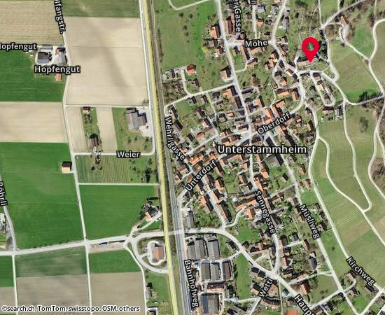 8476 Unterstammheim Wirthenstube