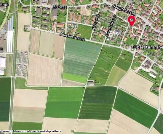 8477 Oberstammheim Bachstrasse 6