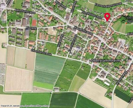 8477 Oberstammheim Hanffeldstrasse 1