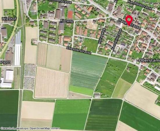 8477 Oberstammheim Hauptstrasse 16