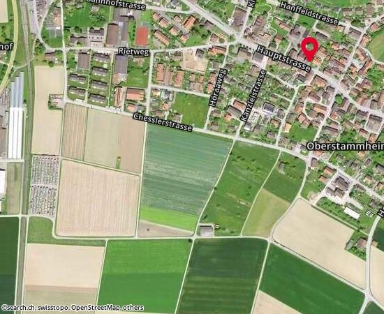 8477 Oberstammheim Hauptstrasse 23