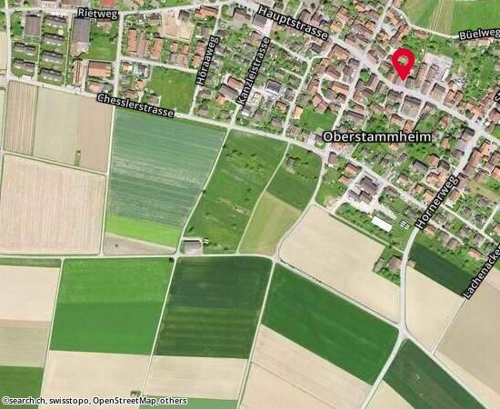 8477 Oberstammheim Hauptstrasse 45