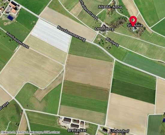 8477 Oberstammheim St. Anna