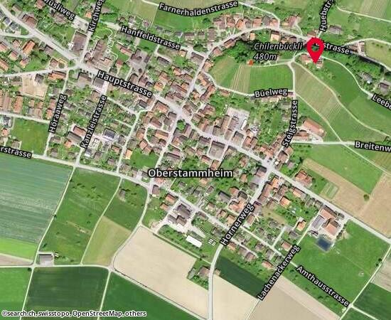 8477 Oberstammheim Steigstrasse 14