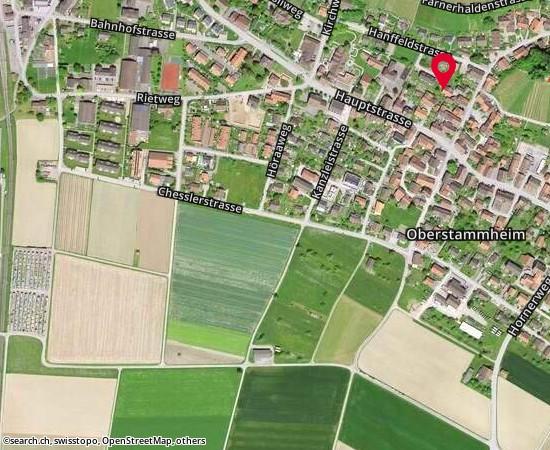 8477 Oberstammheim Talstrasse 11