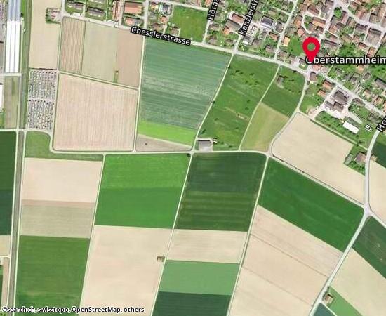 8477 Oberstammhheim Bachstrasse 15