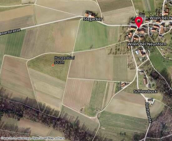 8525 Wilen bei Neunforn Dorfstrasse 33
