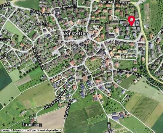 8906 Bonstetten Am Isenbach 15