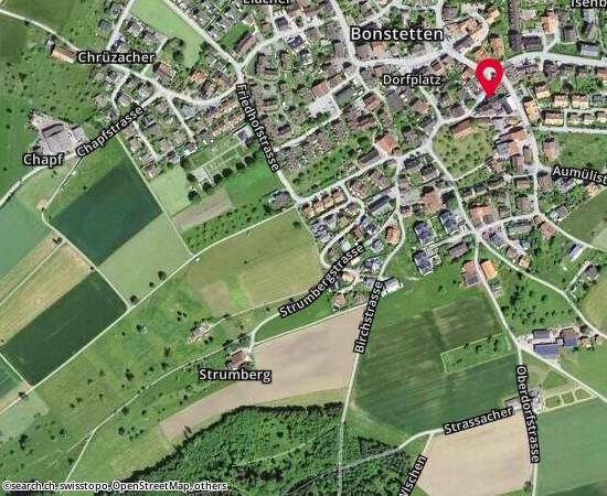 8906 Bonstetten Birchstrasse 3
