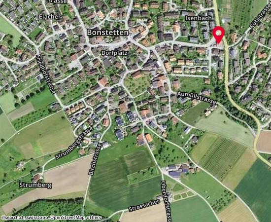 8906 Bonstetten Dorfstrasse 1