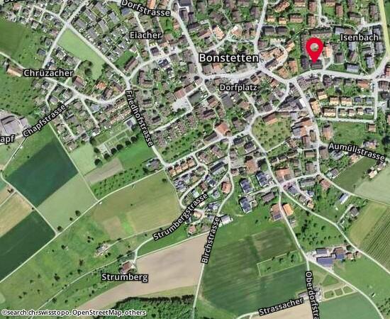 8906 Bonstetten Dorfstrasse 14