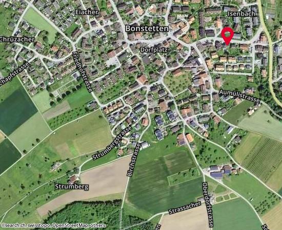 8906 Bonstetten Dorfstrasse 9