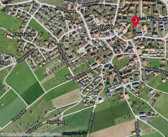 8906 Bonstetten Hofwies 13