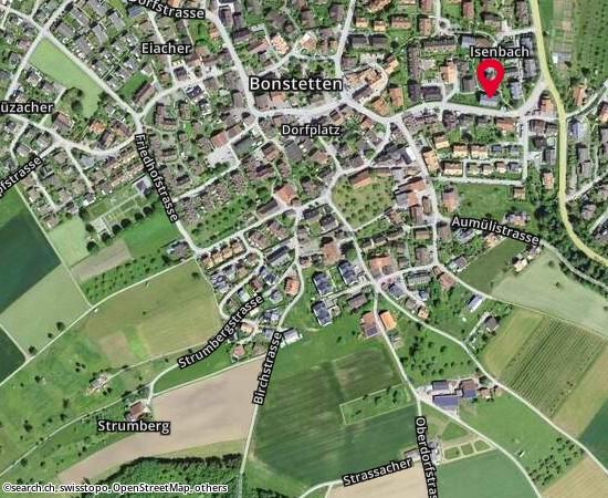 8906 Bonstetten Isenbachweg 10