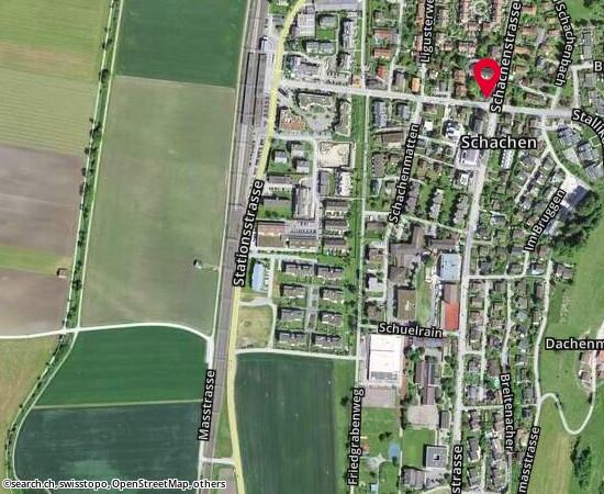 8906 Bonstetten Schachenstrasse 123