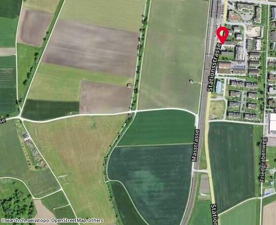 8906 Bonstetten Stationsstrasse 43