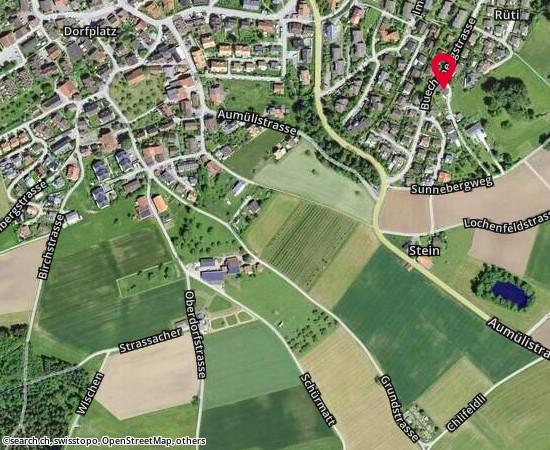 8906 Bonstetten Sunnebergweg 2