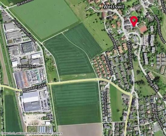 8907 Wettswil a.A.