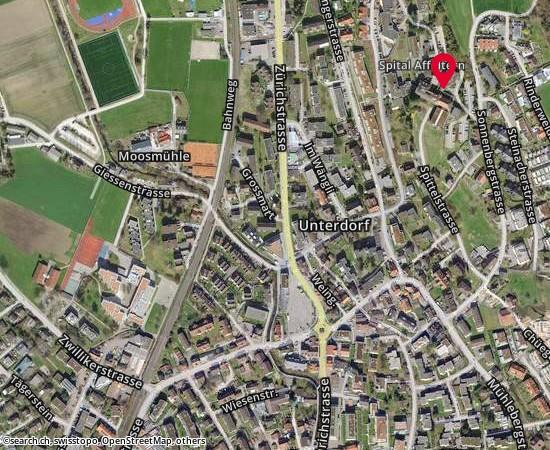 8910 Affoltern am Albis Sonnenbergstrasse 27