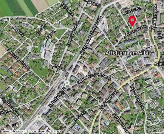 8910 Affoltern am Albis Wiesengrundstrasse 15