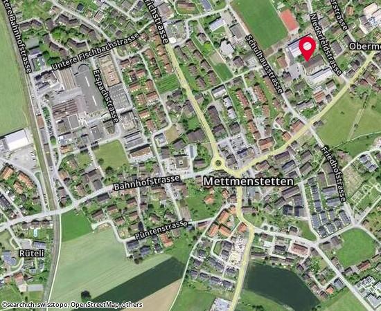 8932 Mettmenstetten Schulhausstrasse 12