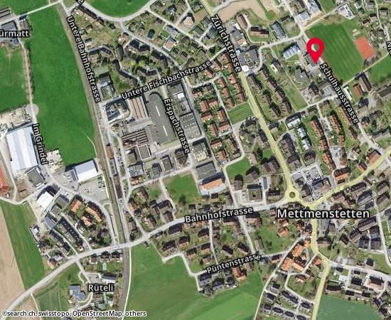 8932 Mettmenstetten Schulhausstrasse 19