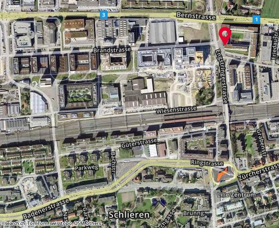 8952 Schlieren Engstringerstrasse 6