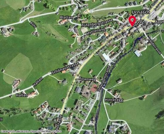 9107 Alp Mittlere Fischegg