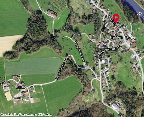 9223 Halden Dorfstrasse 34