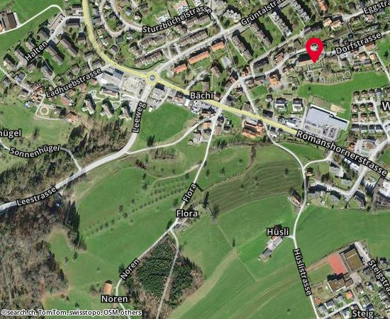 9300 9300 Wittenbach