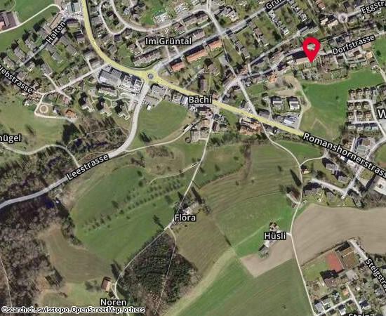 9300 Wittenbach