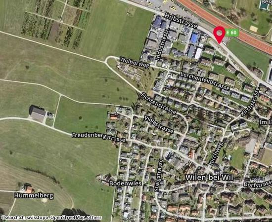 9535 Wilen Hubstrasse 75