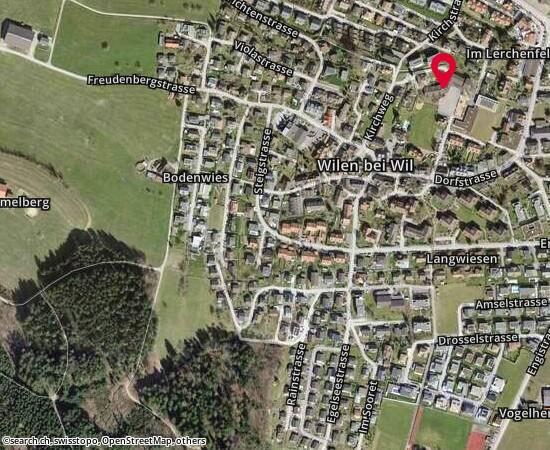 9535 Wilen Schulstrasse 7
