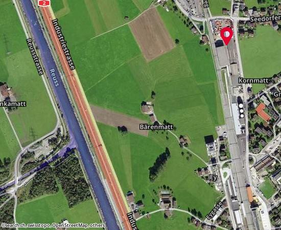 Altdorf  Kornmattstrasse 7