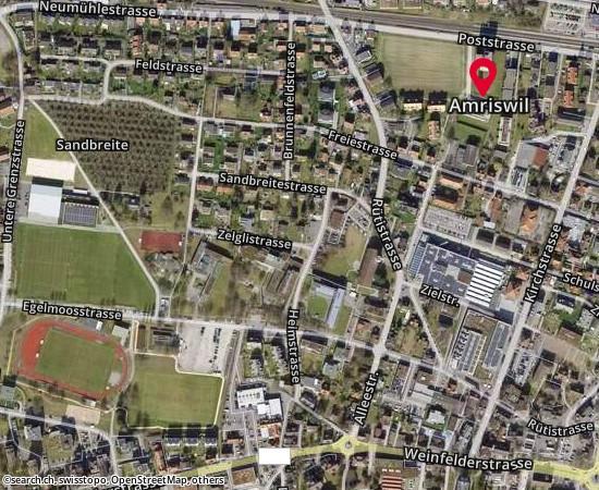 Gemeinde Amriswil