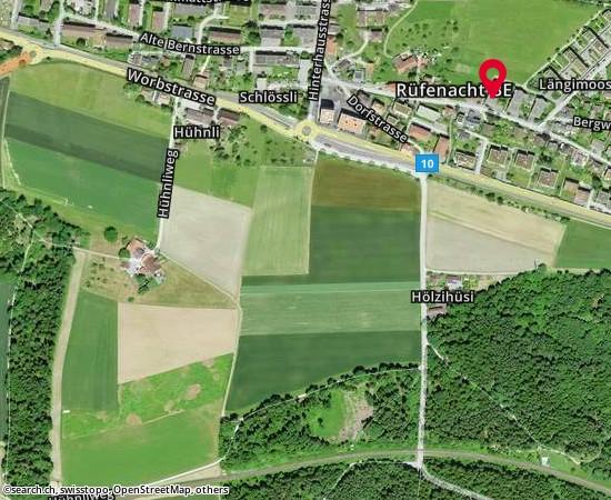 Gemeinde Worb Alte Bernstrasse 41