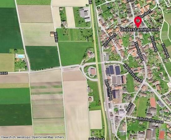unterstammheim Wigoltingerstrasse 3E