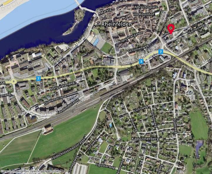 4310 Rheinfelden Gottesackerweg 10