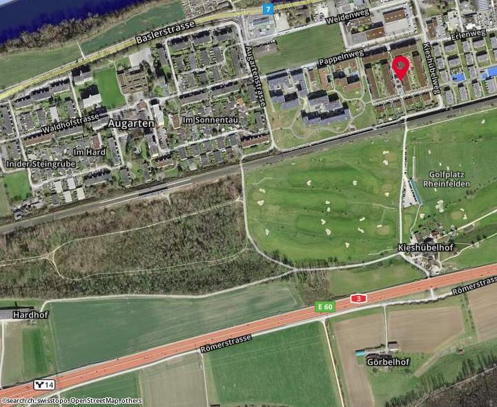 4310 Rheinfelden Pappelnweg 8